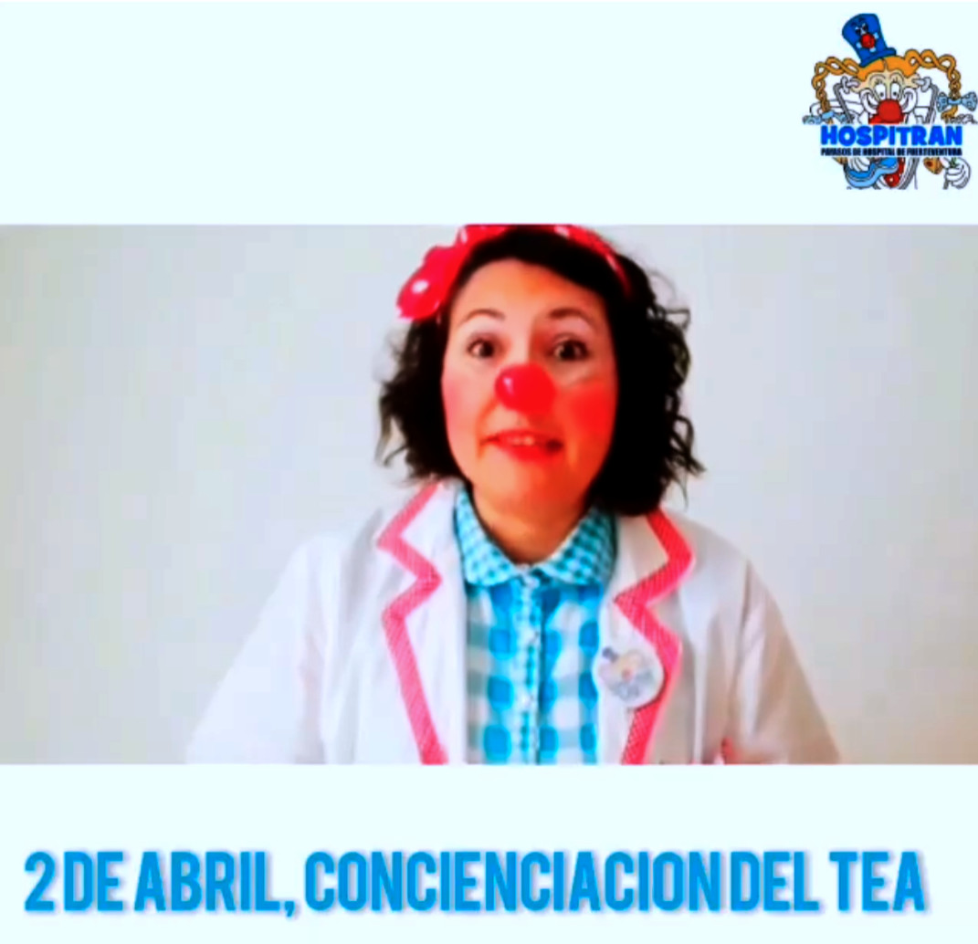 "Featured image for ""Día Mundial de la concienciación de las personas con TEA"""